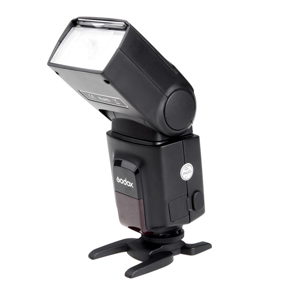 Prix pour Godox tt560 flash thinklite électronique sur-caméra speedlite avec soft box universial pour nikon canon pentax olympus caméras