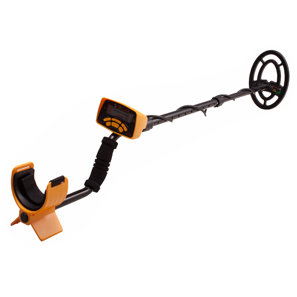 MD 6250 Updated 2018 Best New Version Professional Metal Detector Metal Gold Treasure Search Tool 6250