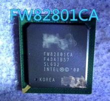5PCS/LOT FW82801CA SL632 BGA NEW