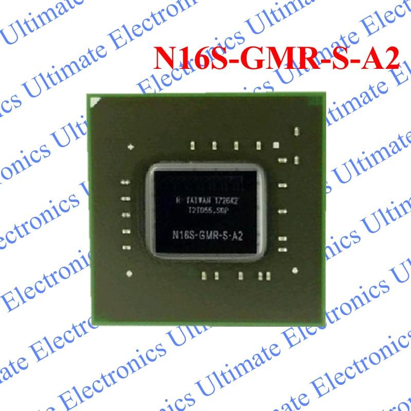 ELECYINGFO New N16S-GMR-S-A2 N16S GMR S A2 BGA chipELECYINGFO New N16S-GMR-S-A2 N16S GMR S A2 BGA chip