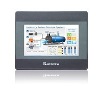 MT8071iP Weinview 7 Inch HMI Touch Screen Panel 800 480 Ethernet