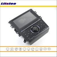 For 2013 2014 Ford Fusion Car GPS Navigation System Radio TV DVD BT IPod 3G WIFI