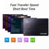 New Sata3 SSD 256gb 120gb 240gb 480gb Disc Solid State Disks 2.5 \