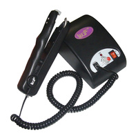Ultrasonic Hair Extension Fusion Connector / Ultrasonic Hair Extension Fusion Iron