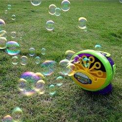 Аппарат для пускания мыльных пузырей