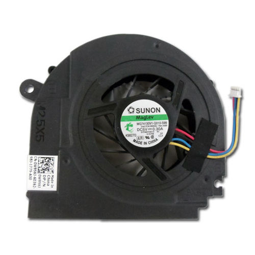 New For Dell Studio 1555 1558 Series Laptop CPU Cooling FAN W956J