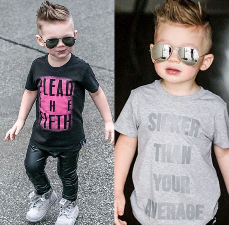 2016-wholesale-cool-summer-toddler-kids-baby-boys-short-sleeve-tops-letter-printed-t-shirts-2-7-Years-3