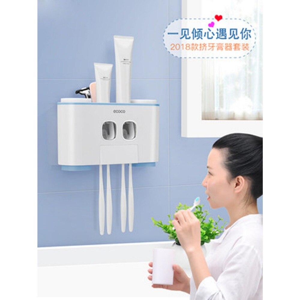 LF71001 automatic toothpaste squeezer…