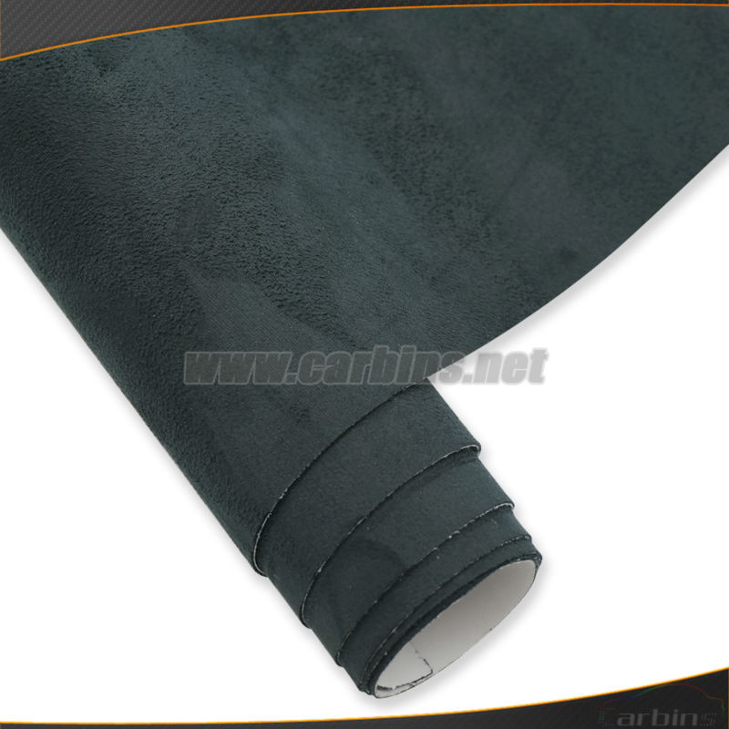 black adhesive suede fabric with glue for car wrap decoration interior on aliexpress. Black Bedroom Furniture Sets. Home Design Ideas