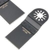 30pc 35mm Multi Tool Blades For Fein Multimaster Bosch Makita Oscillating SK7 V