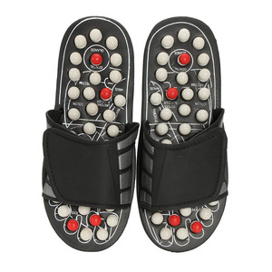1 Pair Reflexology Sandals Foo