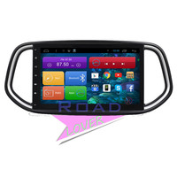 TOPNAVI Android 6 0 1G 16GB Quad Core Car Media Center Player For KIA KX3 2015