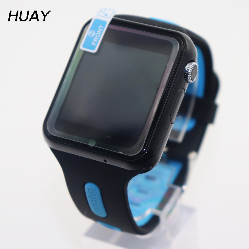 1pcs 2018 new GPS tracking watch kids hot waterproof smart watches camera SOS Call Location Device Tracker Anti-Lost Monitor V5K