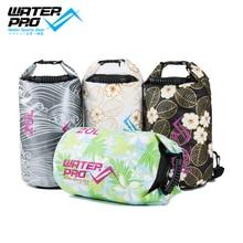 Вода про 20L открытый сухой мешок с водонепроницаемой мембраной спортивные подводное плавание
