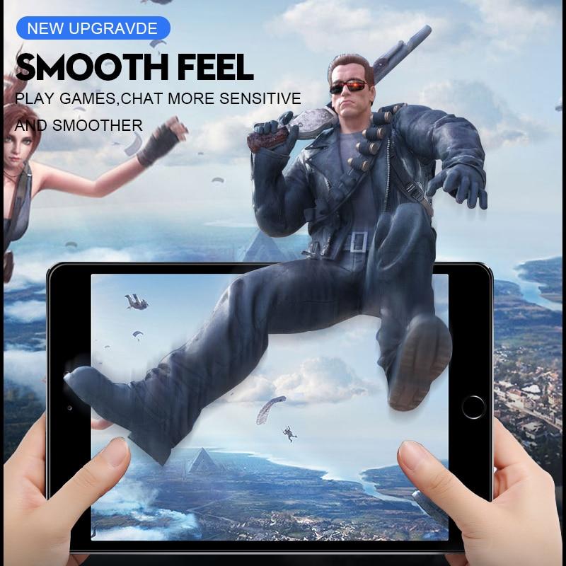 9D защита экрана с закругленными краями для iPad 10,2 mini 5 4 Air 3 2 1 Закаленное стекло пленка для iPad Pro 11 10,5 9,7
