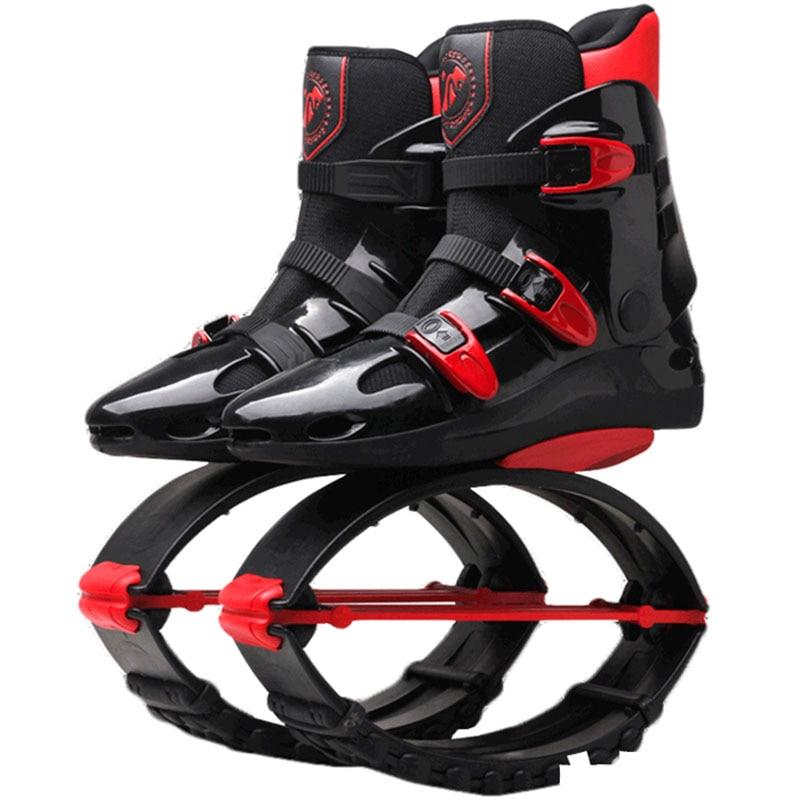 Canguru Sapatos de Salto Saltar sapatos Rebote de Fitness unissex 20 kg ~ 110 kg (44lbs-243lbs)