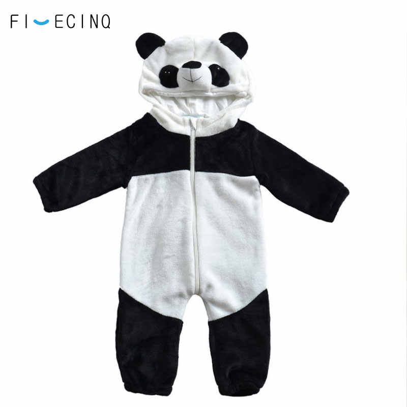 3a1b748d0 Detail Feedback Questions about Panda Kigurumi For Baby Children ...