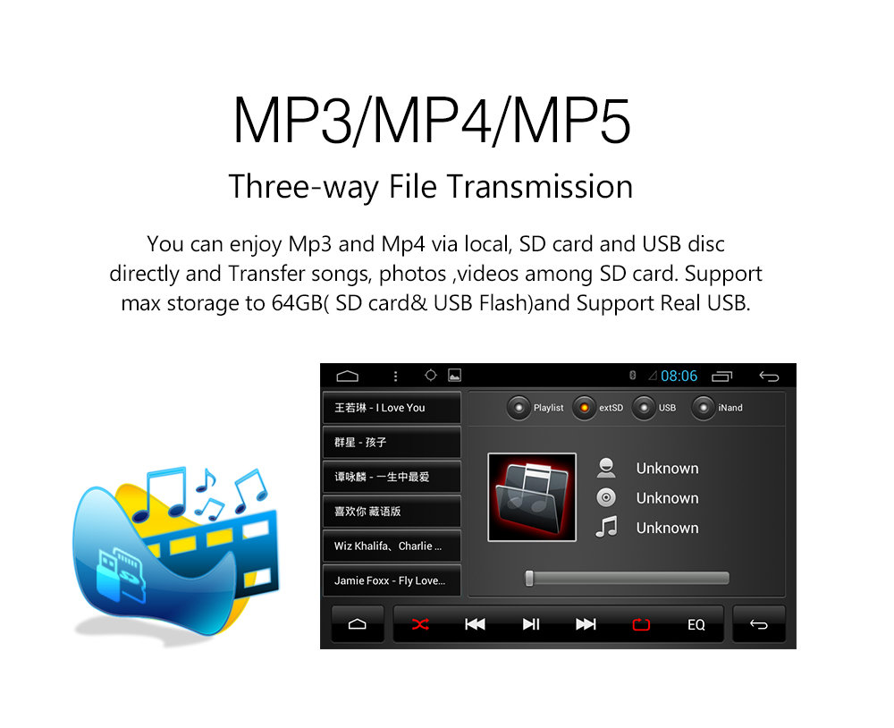 Clearance 2G+16G Android 7.0 up Car radio GPS multimedia player For BMW X1 F48 2015~2019 Navigation WiFi BT Radio Media 35