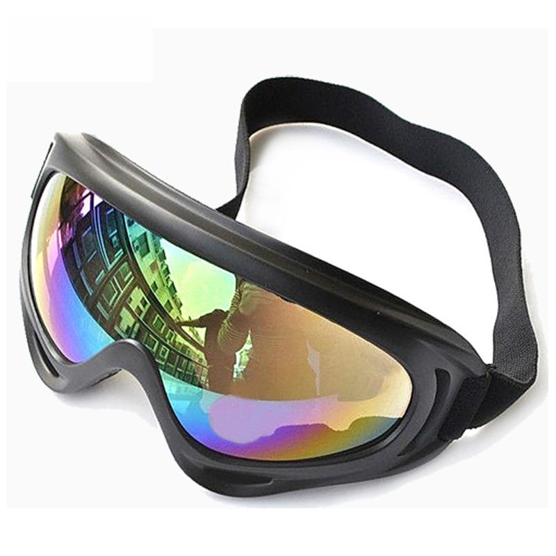 Off Road Gafas de Moto Gafas de Ciclismo protecci/ón UV Anti Niebla Antideslizante Correa Gafas para Motos Bicicleta nataci/ón 22 Colores