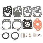 Mofaner Carburetor Repair Kit Carb Rebuild Tool Gasket Set For Walbro K20-WYL WYL-240-1