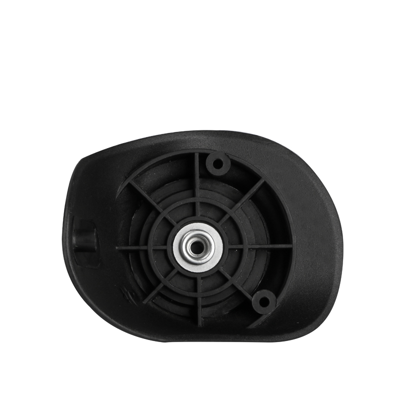 Luggage replacement wheels Repair Travel Suitcase Parts Accessories Wheel part factory outlet repaire password black wheels in Bag Parts Accessories from Luggage Bags