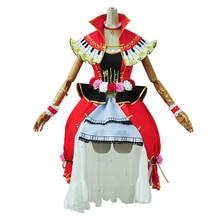 Anime Lovelive Love Live Musical Instrument Awakening kotori minami honoka kosaka Hanayo koizumi Cosplay Costume