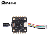 Eachine Wizard X140HV 140mm FPV Racing Drone Frame Spare Part 20A Blheli_S 2 6S DSHOT600 Brushless ESC with 25v150uf Capacitance