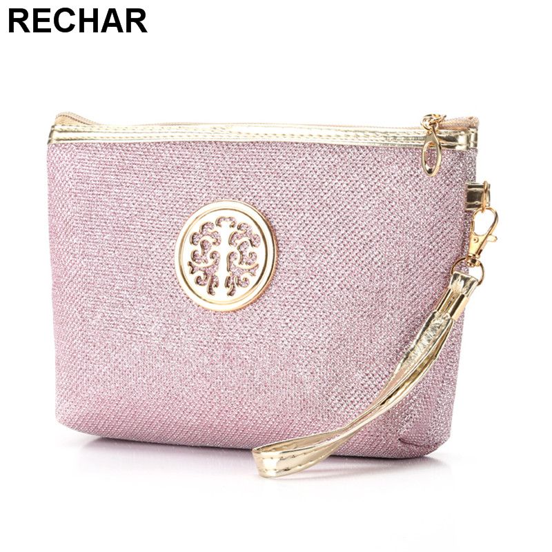 Fashion Portable Travel Cosmetic Bag