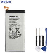 SAMSUNG Original Replacement Battery EB-BA700ABE For Samsung Galaxy A7 A700 A700FD A700S A700L Authentic Phone Battery 2600mAh цена и фото