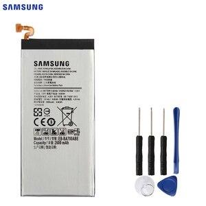 SAMSUNG Original Replacement Battery EB-BA700ABE For Samsung Galaxy A7 2015 SM-A700F SM-A700FD SM-A700S SM-A700L SM-A700 2600mAh