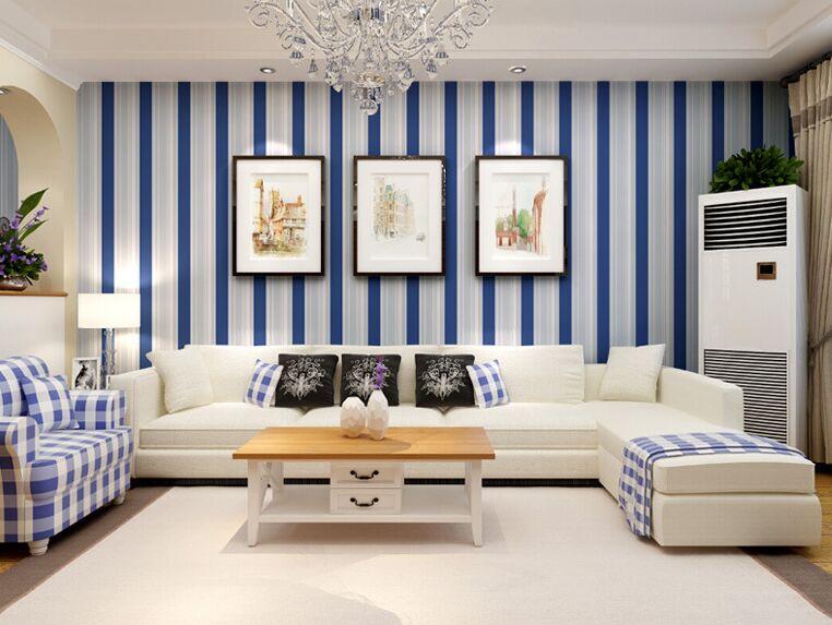 Papel pintado para salones elegant ideas para decorar las - Papel pintado para salones ...