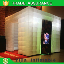 inflatable tent for 3d printer photo booth machine