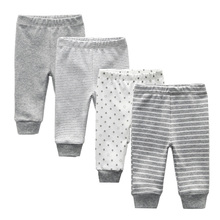 Autumn Baby pants Long Trousers baby girls leggings newborn