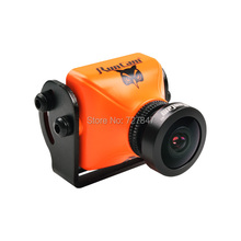 RunCam BÚHO MÁS 2 700TVL OSD integrado VCC 5-36 V 0.0001 LUX cámara FPV Audio para Mini Racing Drone Quadcopter