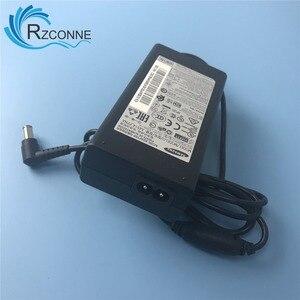 Image 4 - Ac アダプタ電源の充電器サムスン A4514_DSM A4514_FPNA 14 v 3.215A 45 ワット LU28E590DS/za BA44 00721B U28E590D S22C300H