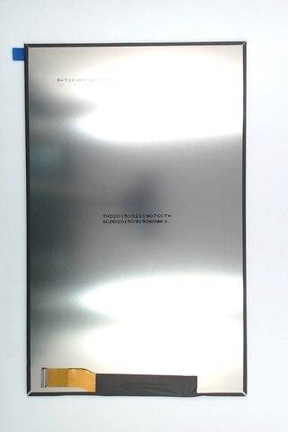 10.1 LCD matrice Pour hp 10 g2 2301 ALCATEL ONETOUCH PIXI 3 (10) 3G 9010X8080 VodaFone vf-1296 Écran D'affichage TABLET Pièces