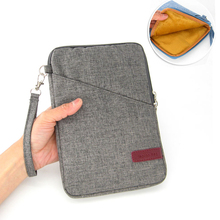 For Kindle Paperwhite 1 2 3 Case Shockproof Tablet Pouch Sleeve Bag for New Kindle Voyage Pocketbook 623 624 6 inch E-Book Cover