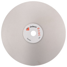 6 inch 150 mm Grit 800 Diamond coated Flat Lap Disk Grinding Polish wheel Coarse