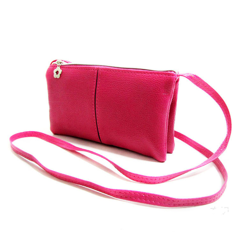 Women  Shoulder & Crossbody Bag PU  Red Lady Small Square Bags  Girl Envelope Shoulder Bags Women Mobile phone Bag swdf 2017 new crossbody bag woman pu leather retro women shoulder bags casual fashion female small square bags mobile phone bag