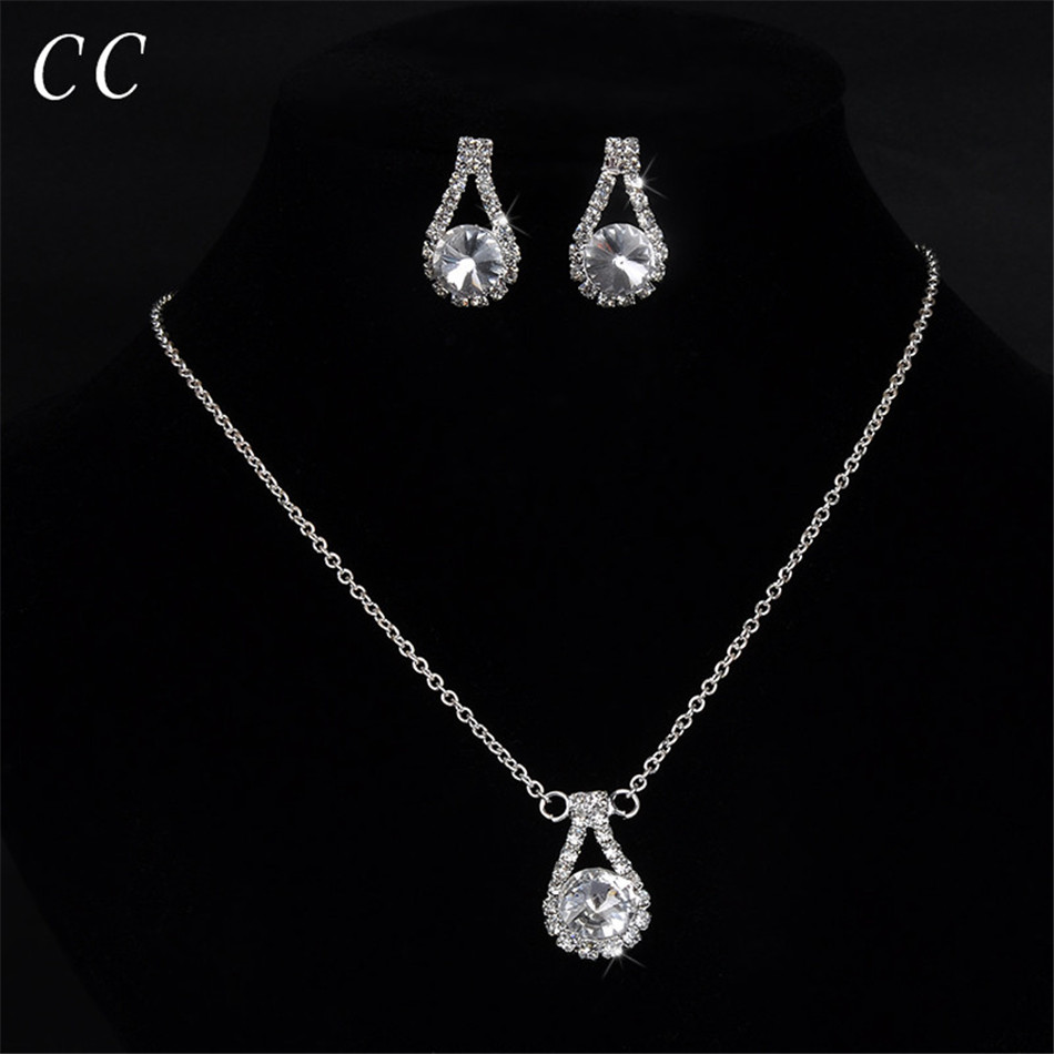 Compare Prices On Simple Wedding Necklace Online Shopping Buy Low