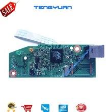 New Original laser jet CE668-60001 RM1-7600-000CN for HP laserjet P1102 P1106 P1108 P1007  formatter board Printer part on sale