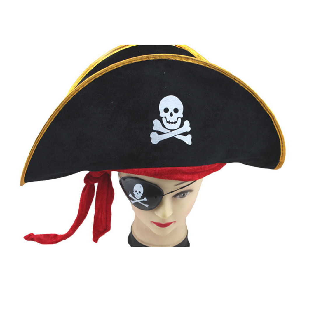 Online Buy Wholesale pirate hats from China pirate hats ...