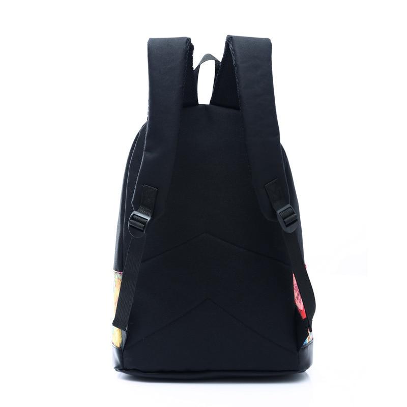 lby2017 laptop mochila do vintage Tipo de Estampa : Other