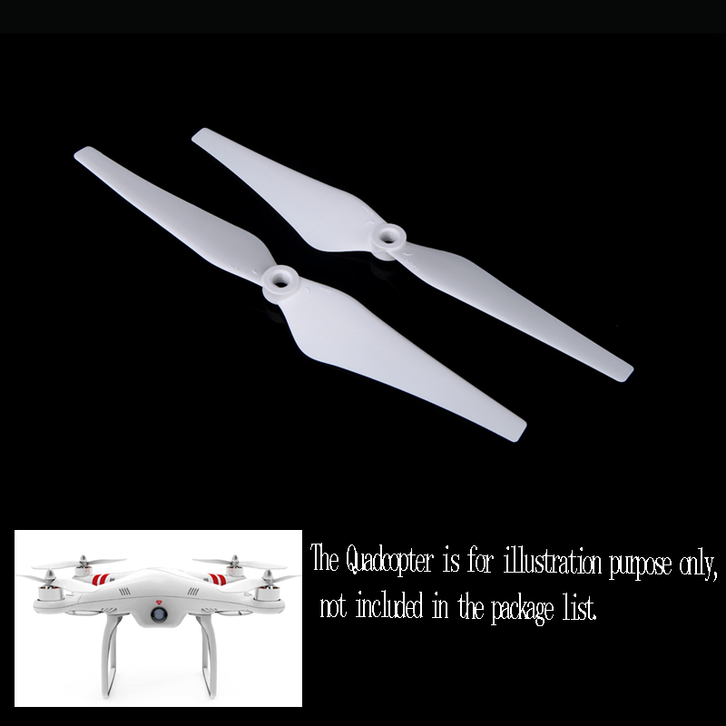 100% Original Blade Propeller 1045 (Upgrade Version) RC Drone With HD Camera RC Quadcopter Helicopter F450 Dron Without Camera 2