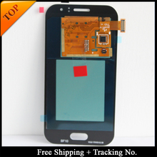 Free Shipping Tracking No. 100% tested For Samsung J120 LCD J1 2016 Display LCD Screen Touch Digitizer Assembly