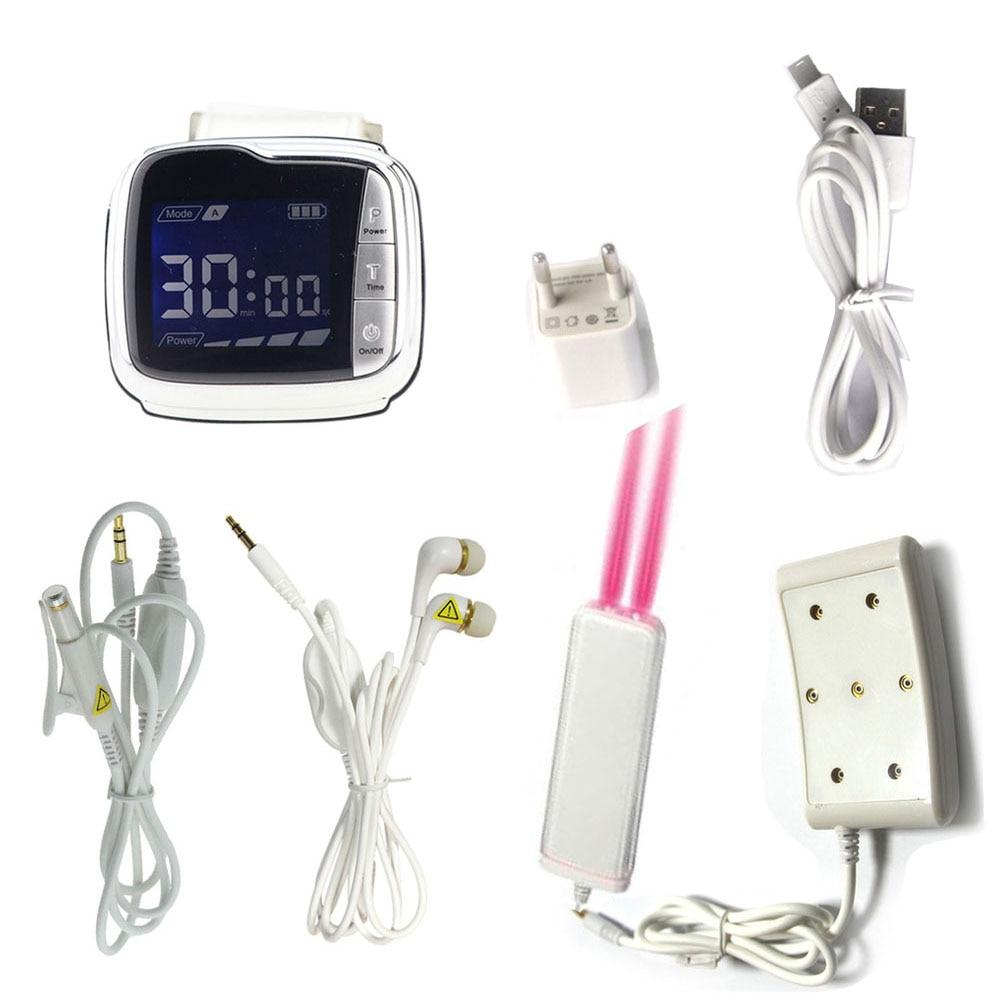 全套Laser Medical Watch1