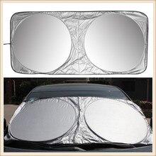 Автомобильный солнцезащитный козырек, лобовое стекло на переднее стекло, УФ для Volkswagen VW B6 Jetta Mk5 MK6, любые автомобили Phaeton 4,2 EOS 3,2 V6 Beetle Passat