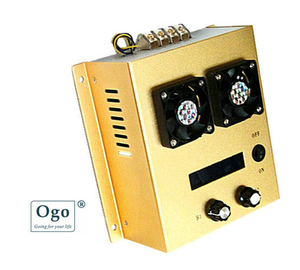 Image 5 - Max 99A Controller Intelligente PWM Controller OGO ProX Luxus Version 4.1 mit Open Einstellung Funtion