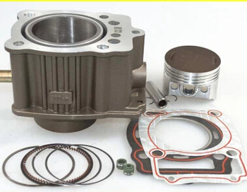 STARPAD For Silver Cheung water-cooled jacket for 300 sets of cylinder Bore 72mm