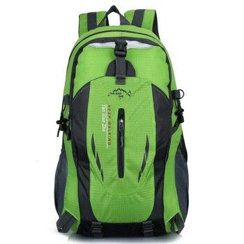 Men Backpack mochila masculina Waterproof Back Pack  Designer Backpacks Male Escolar High Quality Unisex Nylon bags Travel bag 6